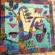 acryl workshop graffiti Hasselt