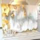 acryl workshop bladgoud Hasselt
