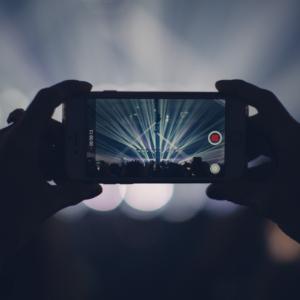 filmen met je smarthphone vorming hasselt Hasselt Iedereen kan filmen! workshop