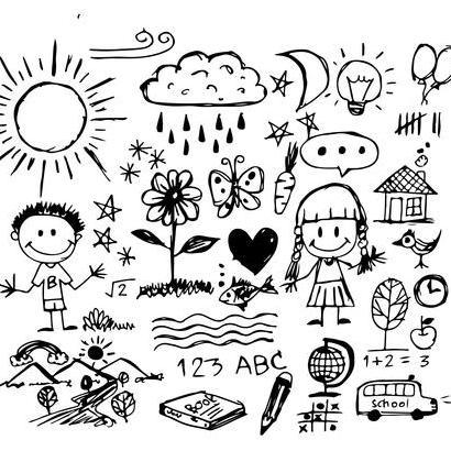 teken je les! tekenen vorming workshop Hasselt